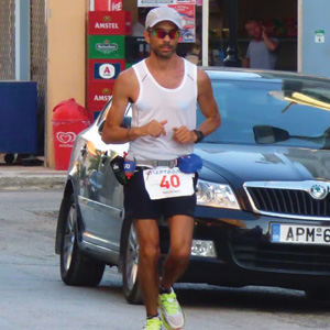 Race Report 2016: Vasilis Perikleous